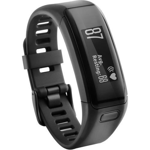 user manual garmin vivosmart hr activity tracker 010-01955-06 | pdf