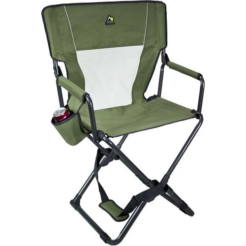 GCI Outdoor Xpress Director's Chair (Loden Green) 24273