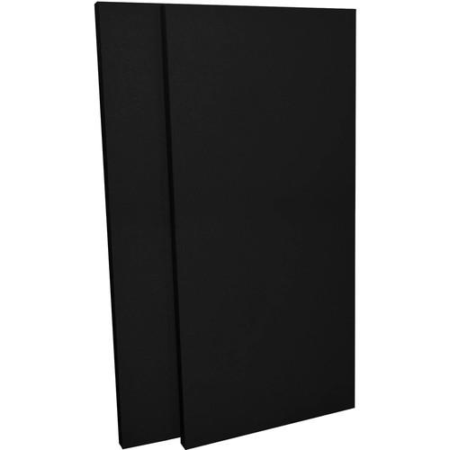 geerfab acoustics ProZorber Acoustic Panel PZ48BLACK1