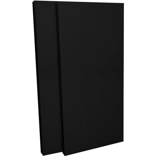 geerfab acoustics ProZorber Acoustic Panel PZ48BLACK2
