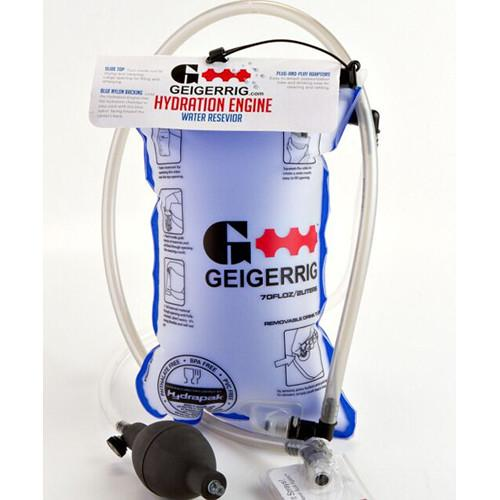 Geigerrig  2 Liter Hydration Engine G2 070 OZ