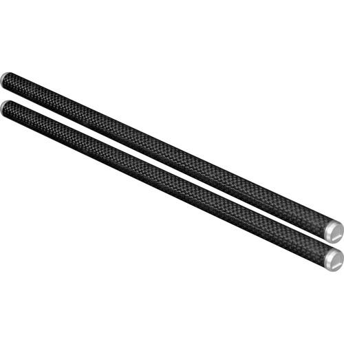 Genustech 15mm Carbon Fiber Rods (14
