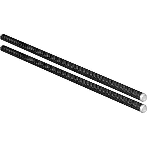 Genustech 15mm Carbon Fiber Rods (18