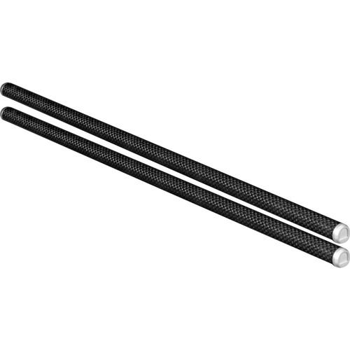 Genustech 15mm Carbon Fiber Rods (22