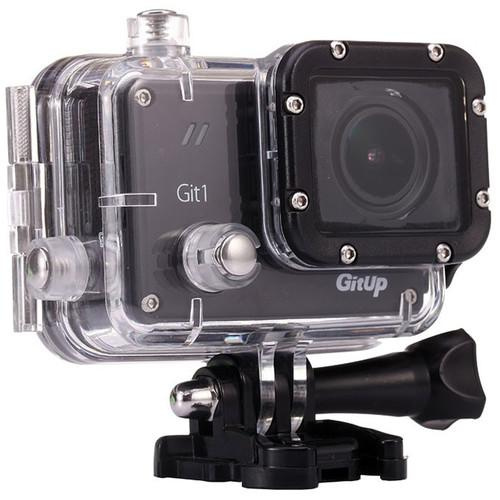 Gitup  Git1 Action Camera (Pro Pack) GIT1-PP