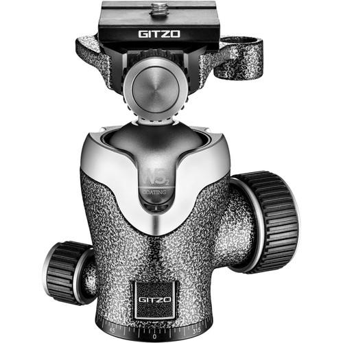 Gitzo GH1382QD Series 1 Center Ball Head GH1382QD