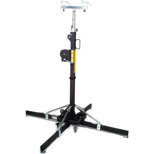 Global Truss ST-157 Medium-Duty Crank Stand ST-157