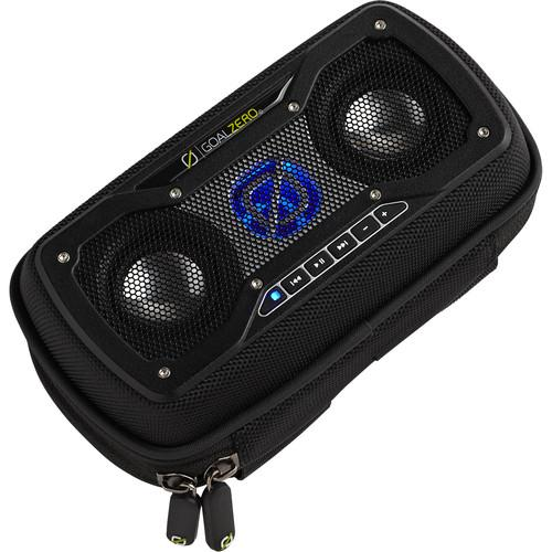 GOAL ZERO Rock Out 2 Solar Rechargeable Portable GZ-94013