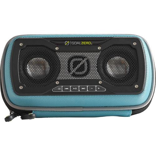 GOAL ZERO Rock Out 2 Solar Rechargeable Portable GZ-94015