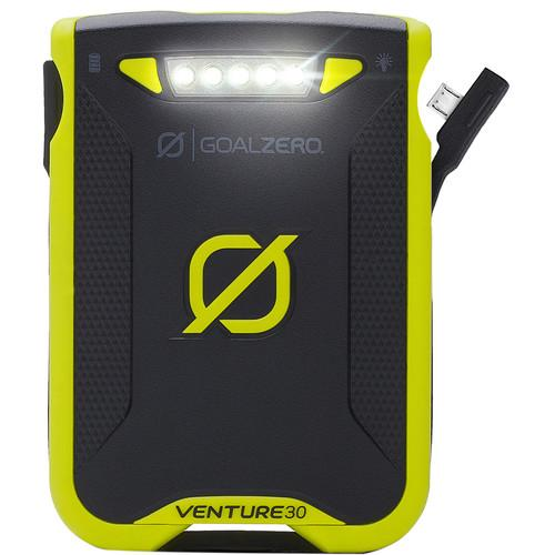 GOAL ZERO Venture 30 Portable Battery Pack GZ-22008
