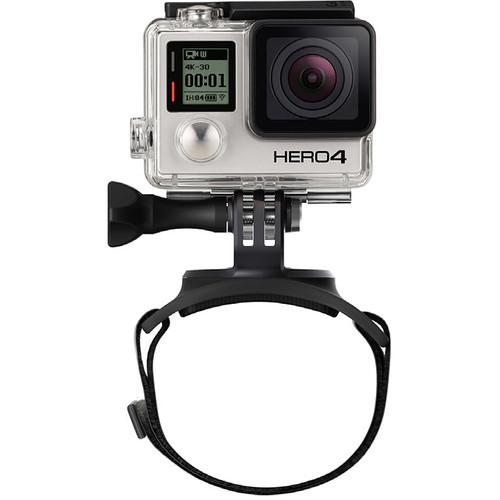 GoPro The Strap Hand / Wrist / Arm / Leg Mount AHWBM-001