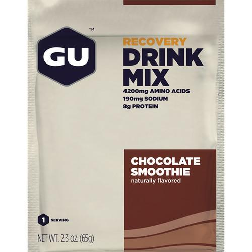 GU Energy Labs  Recovery Drink Mix GU-123109