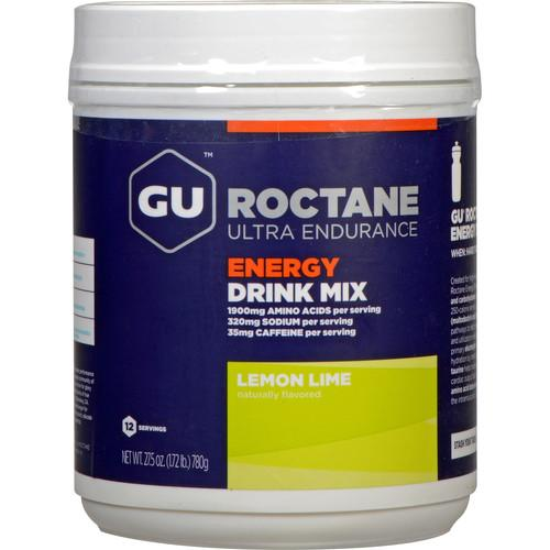 GU Energy Labs Roctane Energy Drink Mix GU-123122