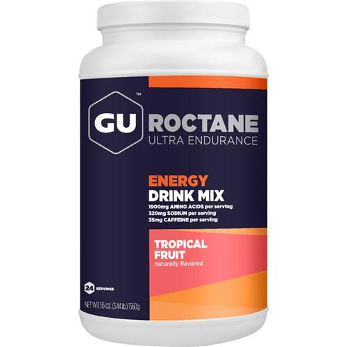 GU Energy Labs Roctane Energy Drink Mix GU-123124