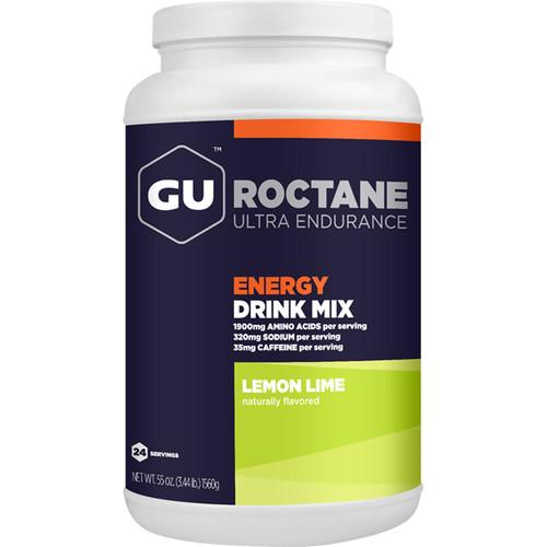 GU Energy Labs Roctane Energy Drink Mix GU-123125