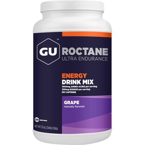 GU Energy Labs Roctane Energy Drink Mix GU-123126