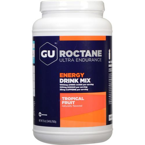 GU Energy Labs Roctane Energy Drink Mix GU-123127