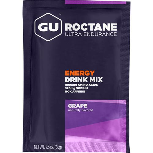GU Energy Labs Roctane Energy Drink Mix GU-123129