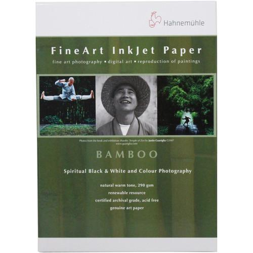 Hahnemuhle  Bamboo Fine Art Paper 13640333
