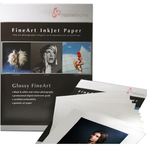 Hahnemuhle  FineArt Baryta Satin Paper 10641222