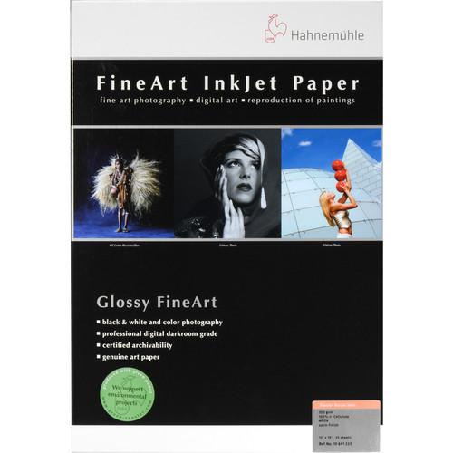 Hahnemuhle  FineArt Baryta Satin Paper 10641223