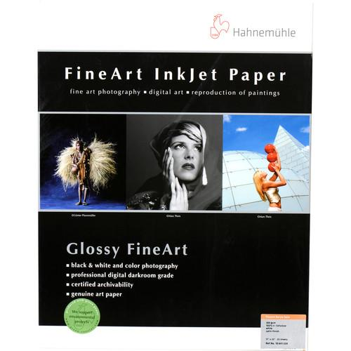 Hahnemuhle  FineArt Baryta Satin Paper 10641224