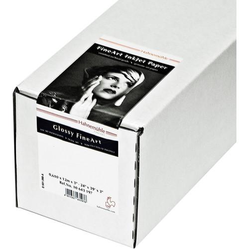 Hahnemuhle FineArt Baryta Satin Paper Roll 10643533