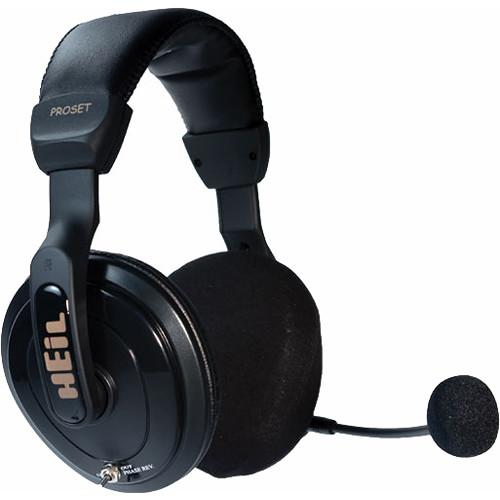 Heil Sound  Pro Set Media Pro Headset PSM