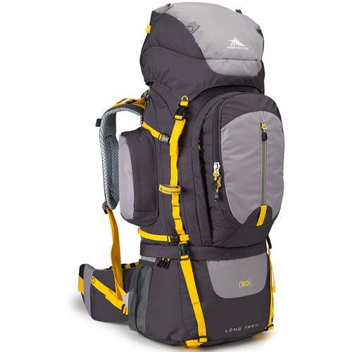 High Sierra Long Trail 90 Internal Frame Pack 58443-4201
