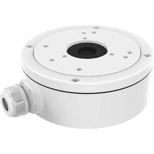 Hikvision CBS Conduit Base Junction Box for Select Dome CBS