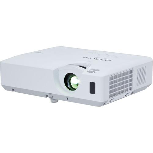 Hitachi CP-EW301N Ultra-Short Throw LCD Projector CP-EW301N