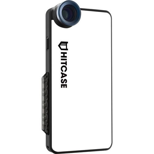 HITCASE SNAP for iPhone 6 Plus/6s Plus (White) HC19330