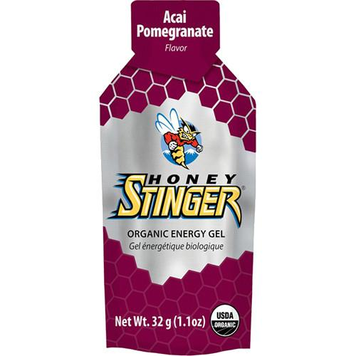 Honey Stinger  Energy Gels, 1.1oz HON-70624