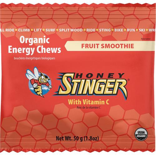 Honey Stinger  Organic Energy Chews HON-72019