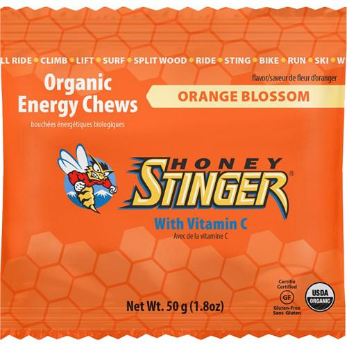 Honey Stinger  Organic Energy Chews HON-72319