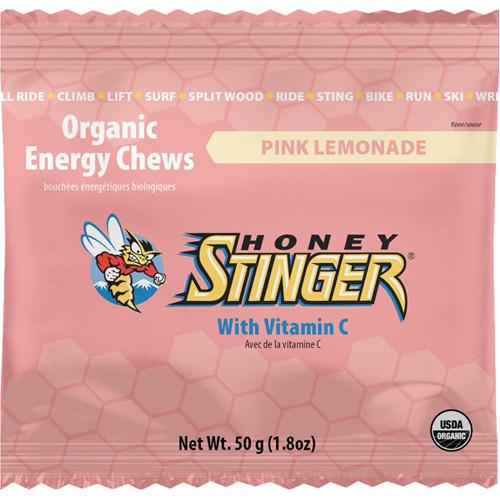 Honey Stinger  Organic Energy Chews HON-72512