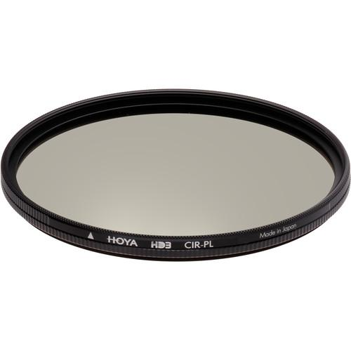 Hoya 55mm HD3 Circular Polarizer Filter XHD3-55CRPL