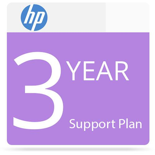 HP 3-Year Next Business Day & Defective Media U8CR0A