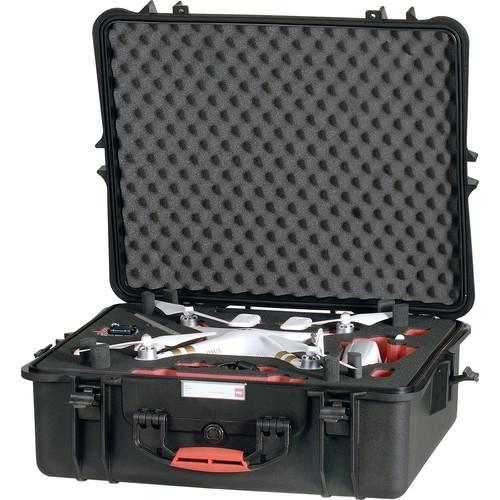 HPRC HPRC2700PHA3 Hand-Carried Hard Case for DJI HPRC2700PHA3