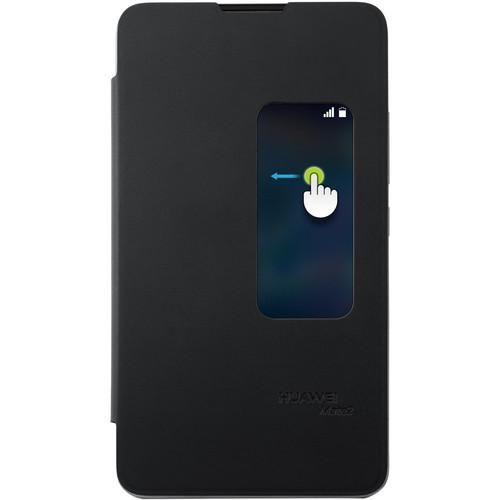 Huawei Smart Case for Ascend Mate2 (Black) 51990556-BLACK