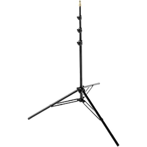 Ianiro 106 Mini Pro Black Aluminum Light Stand 010AB106051