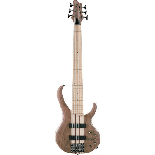 Ibanez BTB676MNTF Six-String Electric Bass Guitar BTB676MNTF