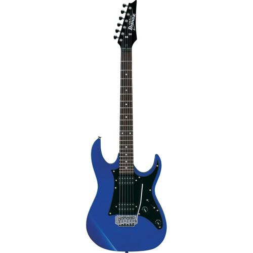 Ibanez GRX20Z GIO Series Electric Guitar (Jewel Blue) GRX20ZJB