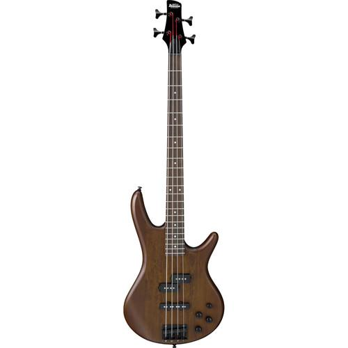 Ibanez GSR200B GIO Series Electric Bass (Walnut Flat) GSR200BWNF