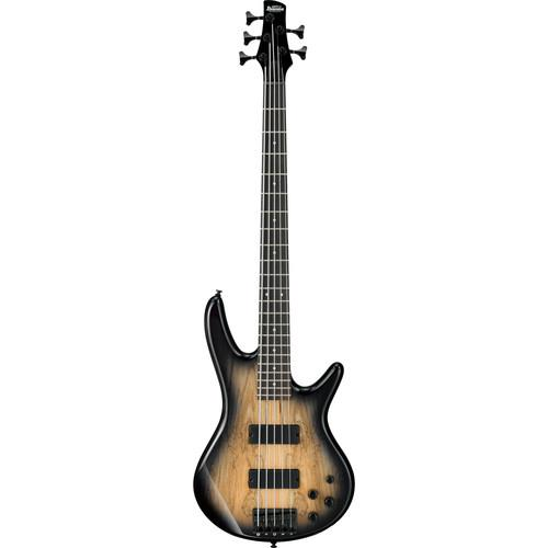 Ibanez GSR205SMNGT - 5-String Electric Bass Guitar - GSR205SMNGT