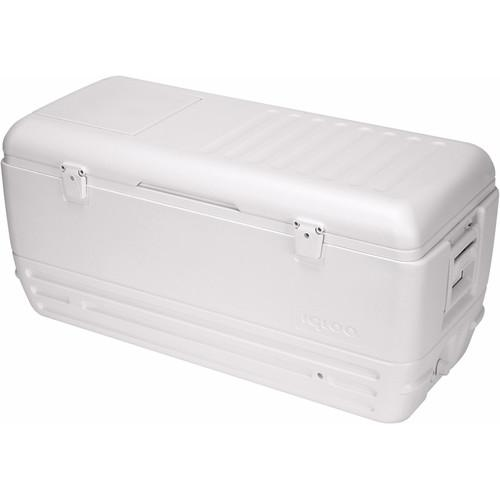 Igloo Quick & Cool 150 Qt Cooler (White) 44363