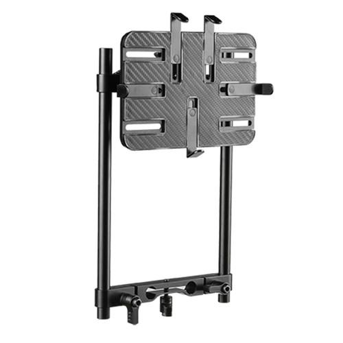 ikan PT-TAB Above-the-Lens Universal Tablet Teleprompter PT-TAB