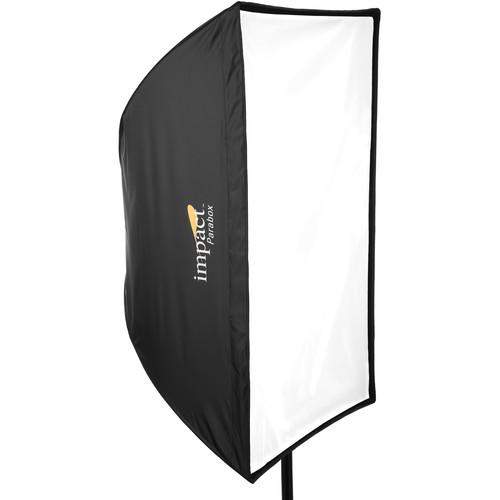 Impact Parabox Softbox Speedlight Solution Kit for Nikon Cameras