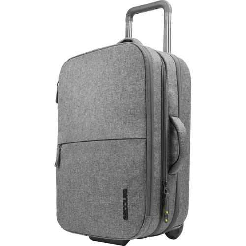Incase Designs Corp EO Travel Roller (Heather Gray) CL90019