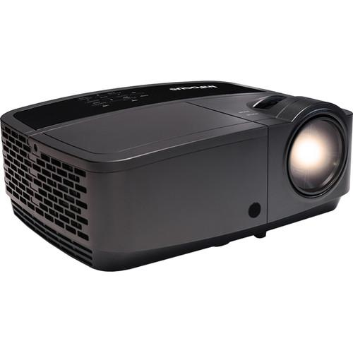 InFocus IN112x 3200-Lumen SVGA DLP Projector IN112X